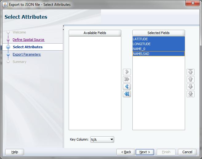 Adding a Custom Map Layer to Data Visualization Desktop – Real Tri Geek